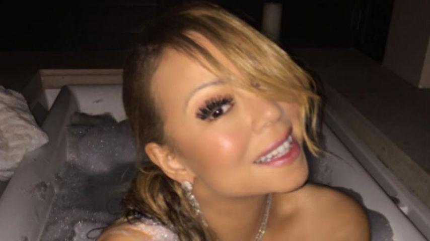 Mega-Star Mariah Carey
