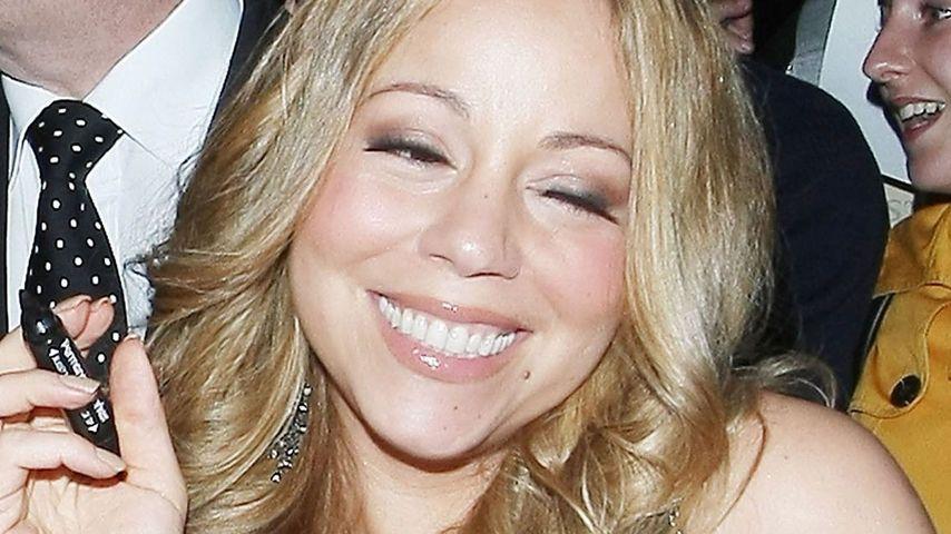 Mariah Carey lässt Album-Release platzen