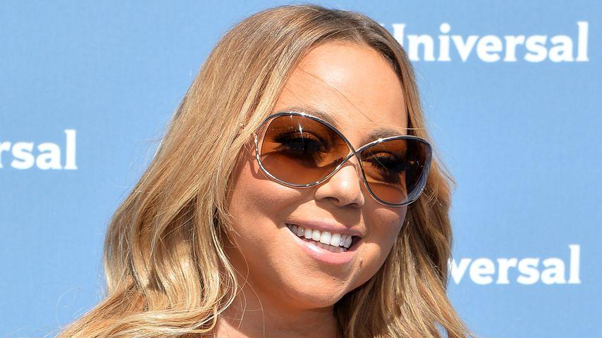 Mariah Carey, Sängerin und Musikproduzentin