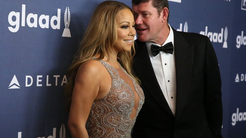 Verlobung mit Pracht-Ring: Mariah Carey heiratet Milliardär