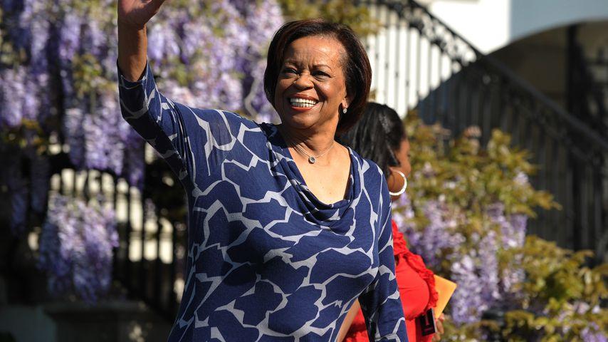 Marian Shields Robinson, Mutter von Michelle Obama