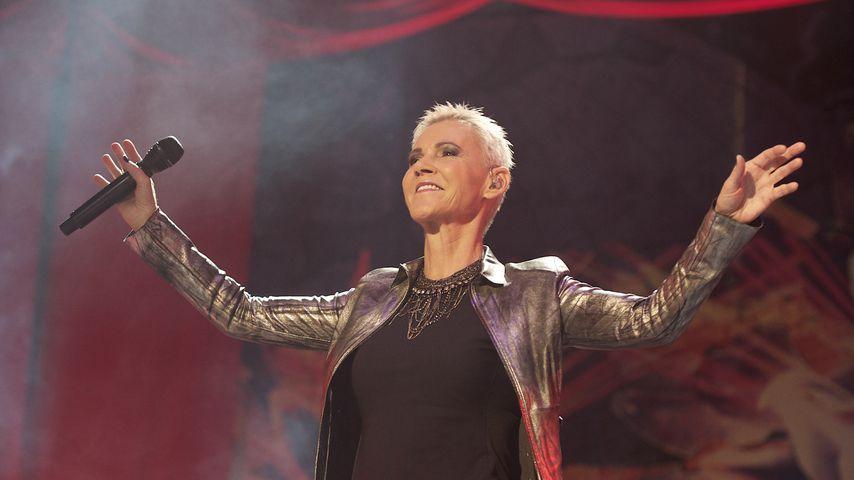 Roxette-Star Marie Fredriksson (†) wäre heute 62 geworden