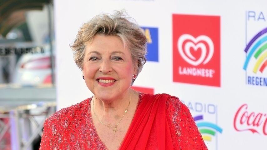 Marie Luise Marjan beim Radio Regenbogen Award