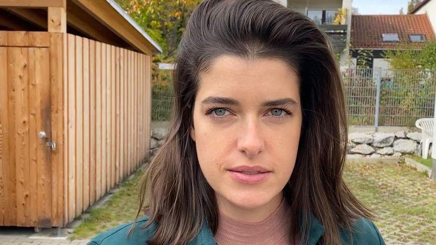 """Ex-GNTM-Girl Marie Nasemann hat genug von """"künstlicher Welt"""""""