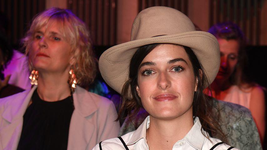 Marie Nasemann, Model
