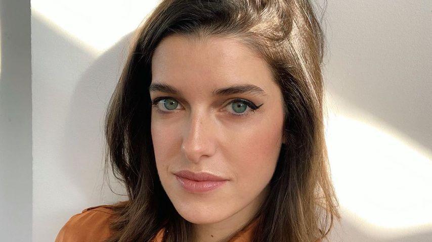 TV-Gesicht Marie Nasemann