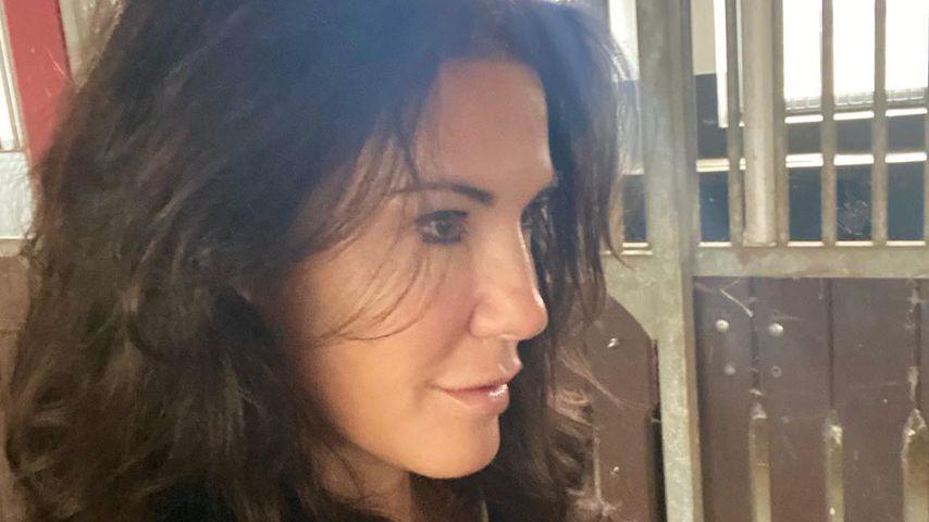 Mariella Ahrens im Juni 2020