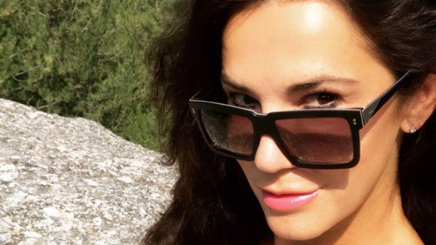 Mariella Ahrens im August 2019