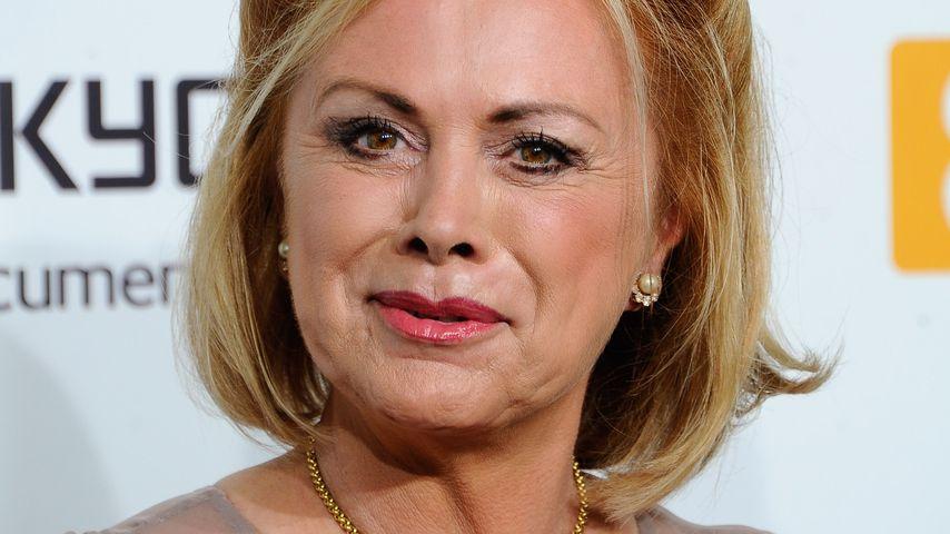Marijke Amados Verlobte hatte kurz nach Heiratsantrag Unfall