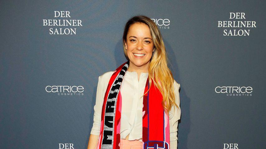 Marina Hoermanseder, Modedesignerin