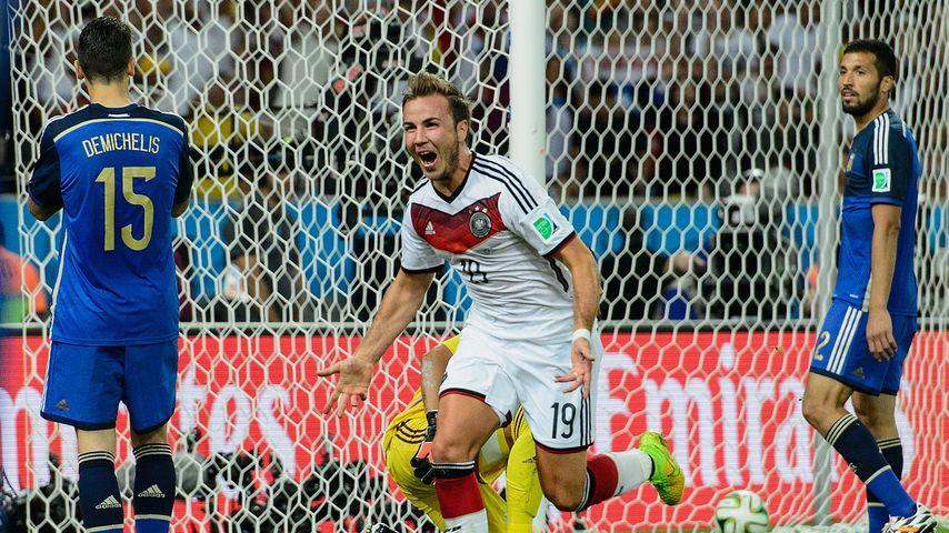 Bewegendes Jahr: WM-Held Mario Götze wird heute 23!