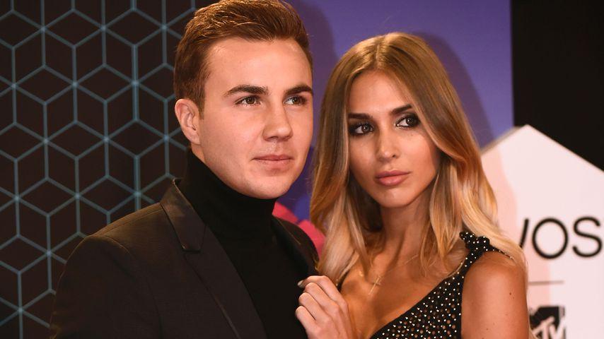 Nach Sommer-Heirat: Mario Götze verrät Familien-Pläne