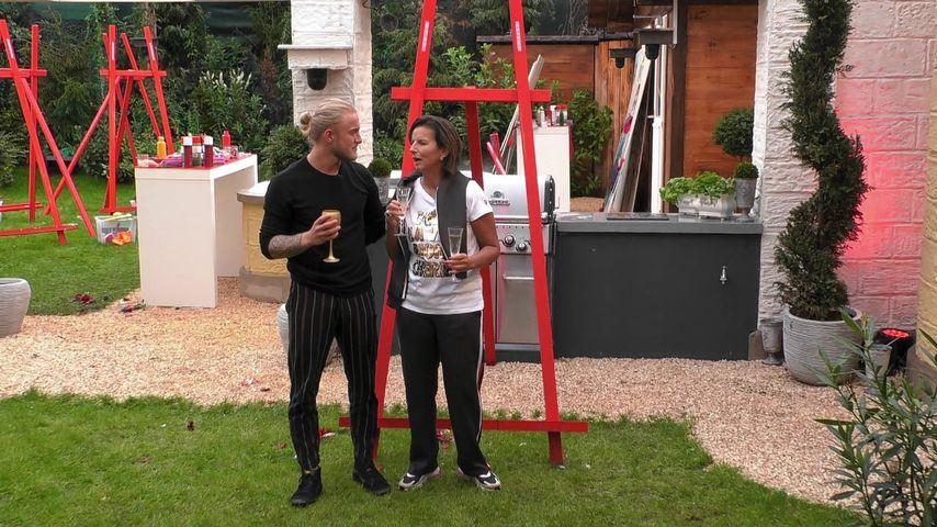 """Mario Kleinermanns und Claudia Obert in der zweiten """"Claudias House of Love""""-Folge"""