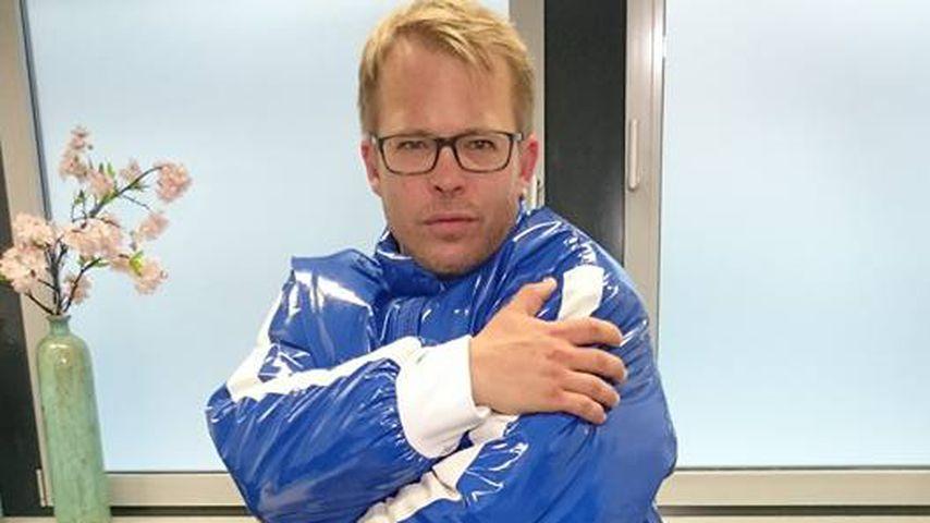 """Tanzbär!"" Mario Kotaska feiert ""Dance Dance Dance""-Comeback"