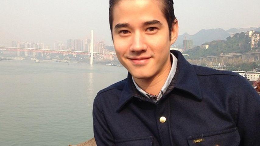 Mario Maurer am Chong Quing