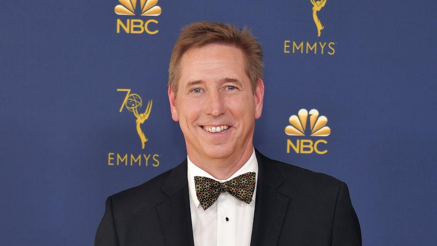 Mark Cendrowski 2018 in Los Angeles