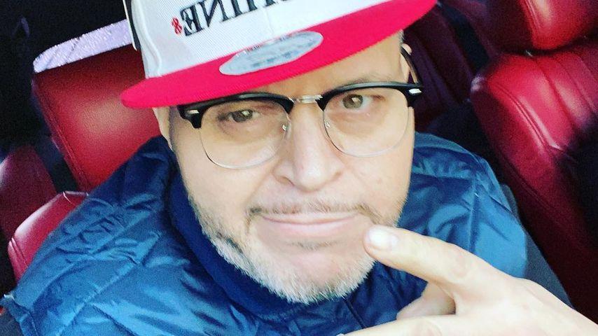 Vor Tod: Rapper Prince Markie Dee (†52) hatte Herzprobleme