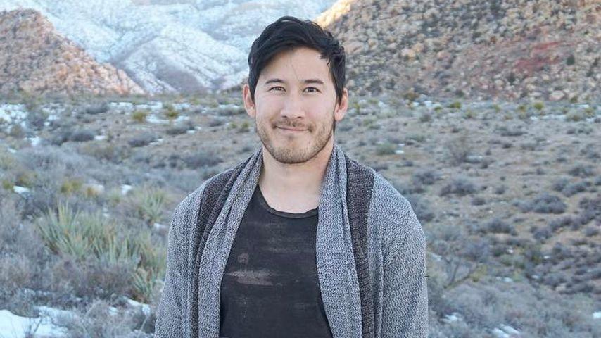 Markiplier, US-YouTuber