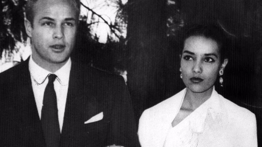 Trauer in Hollywood: Marlon Brandos erste Frau ist tot