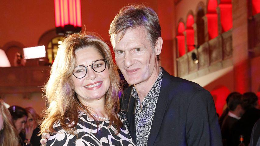 Marren Gilzer und Harry Kuhlmann im Januar 2020
