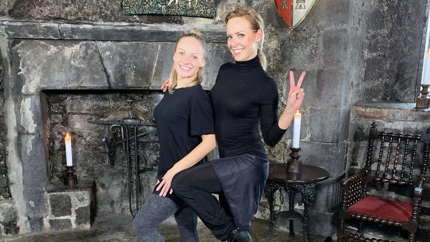 """Marta oder Isabel: Wer gewinnt bei """"Llambis Tanzduell""""?"""