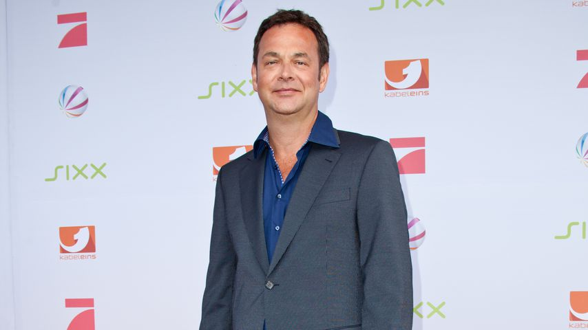 Martin Haas, Fernsehmoderator