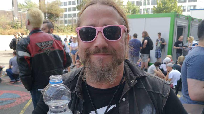 Martin Kesici, Sänger