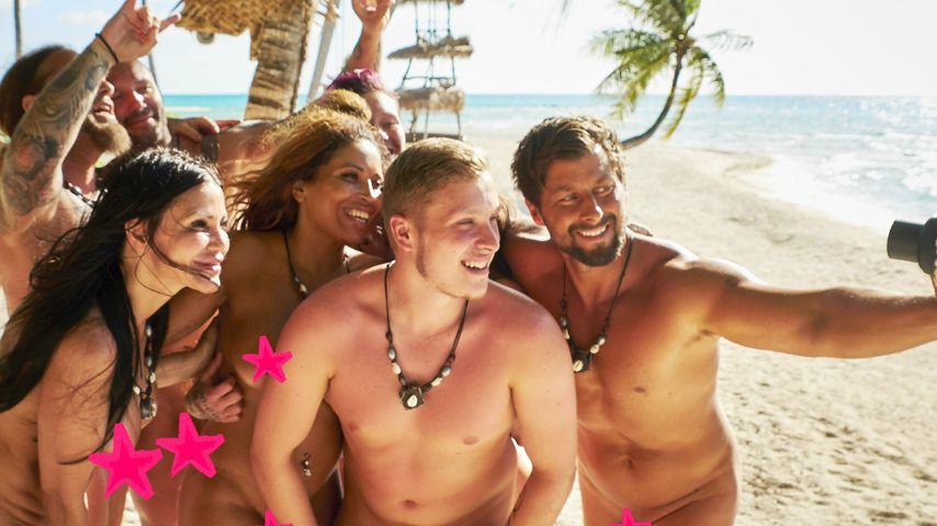 """4 Wochen """"Adam sucht Eva"""": So lief es wirklich auf der Insel"""