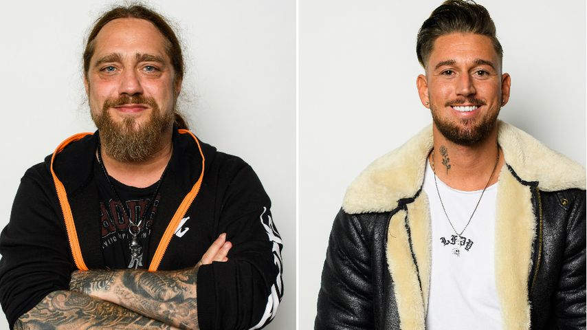 "Freiwillig: Martin & Mike verlassen ""Get the Fuck out"""