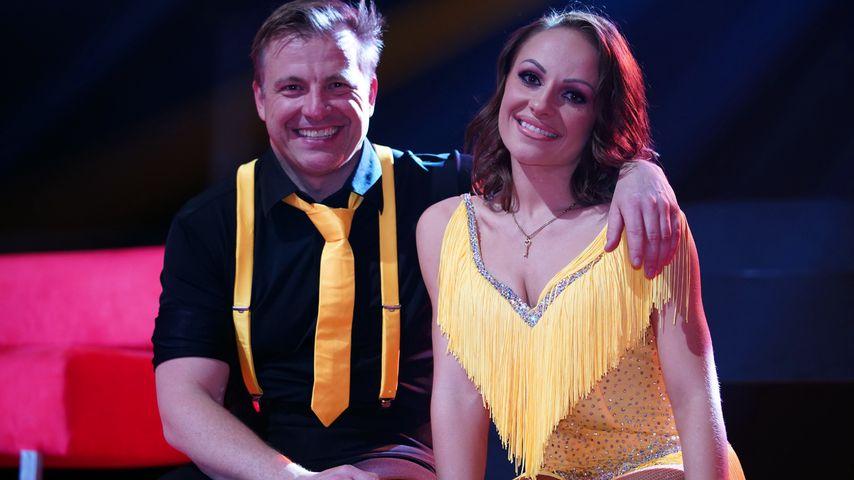 Martin Klempnow und Marta Arndt