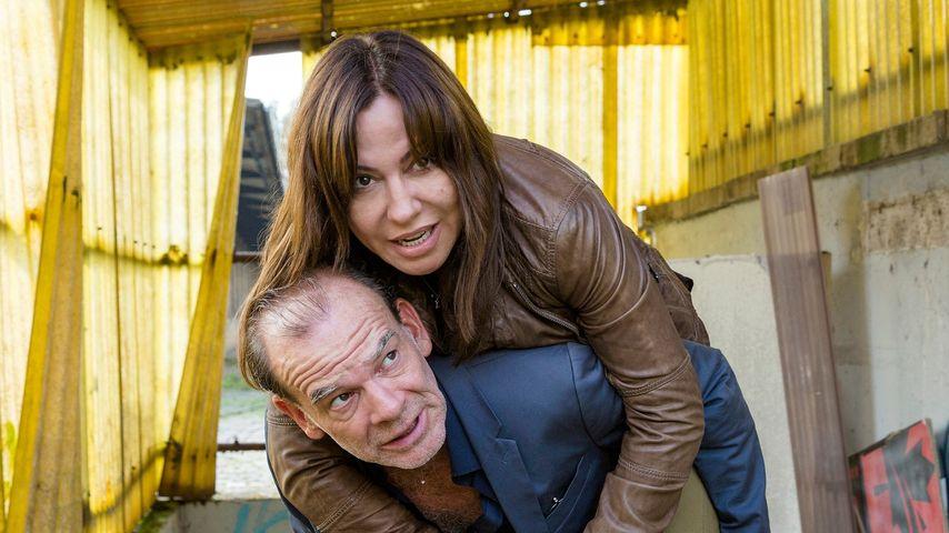 Liebes-Happy-End im letzten Thomalla-Tatort: Top oder Flop?