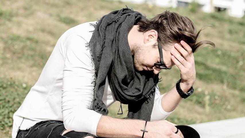 Kryptischer Post: Heimliches Liebes-Aus bei Marvin Albrecht?