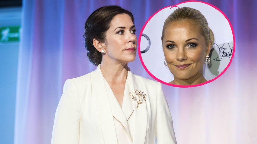 Verbot: Mary von Dänemark darf ihre BFF nicht mehr sehen!
