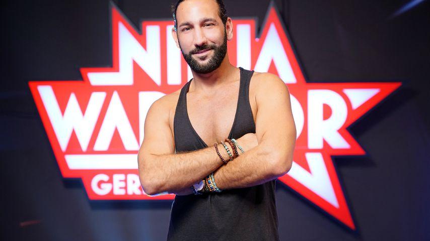 """2. Mal bei """"Ninja Warrior""""? Massimo macht's spannend!"""