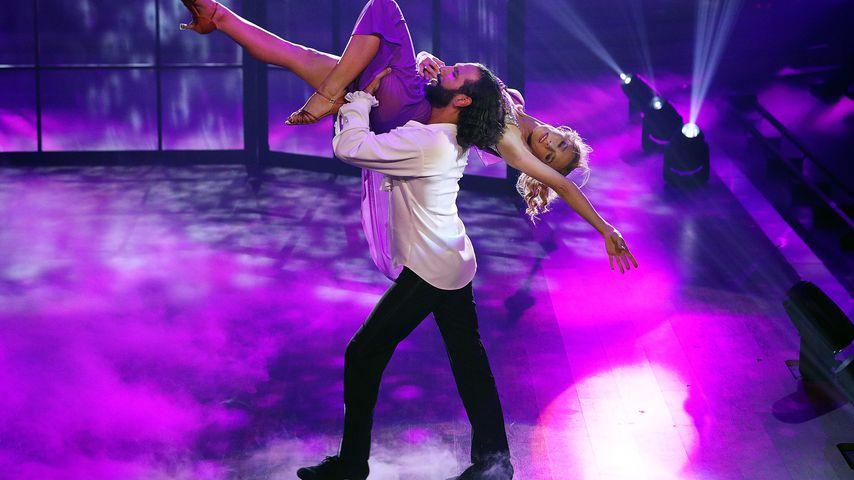 Für ihren Papa: Darum widmete Julia Dietze ihm ihren Tanz