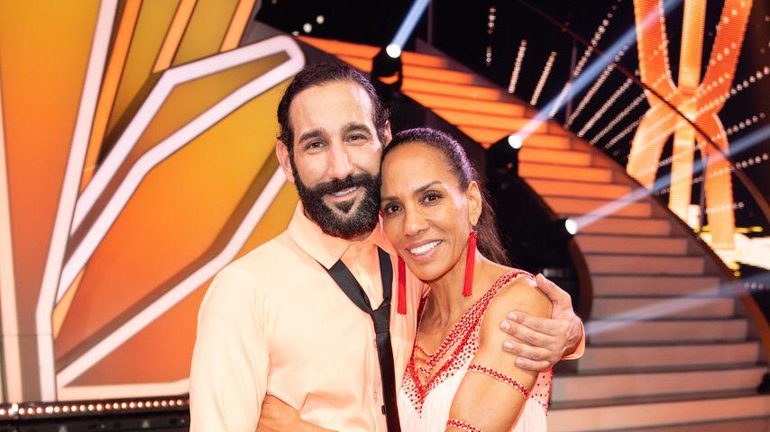 """Barbara und Massimo nehmen durch """"Let's Dance"""" mega viel ab!"""