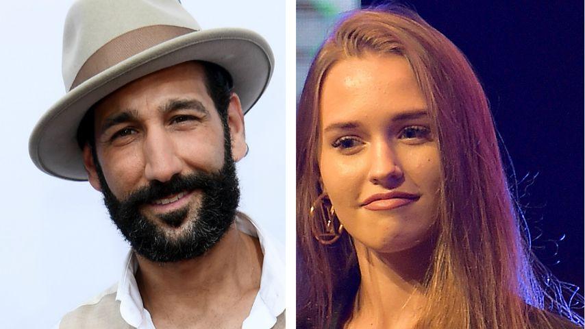 Emoji-Beweis: Will Massimo nicht mit Wendlers Laura tanzen?
