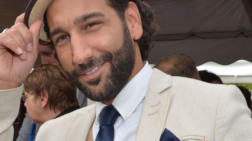 """Massimo Sinatos Ex: """"Für mich ist er ein fremder Mensch!"""""""