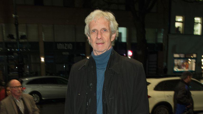 Mathieu Carrière im Februar 2016