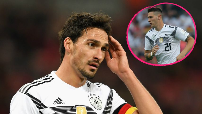 Mats Hummels verletzt: Dieser Bayern-Boy könnte ihn ersetzen