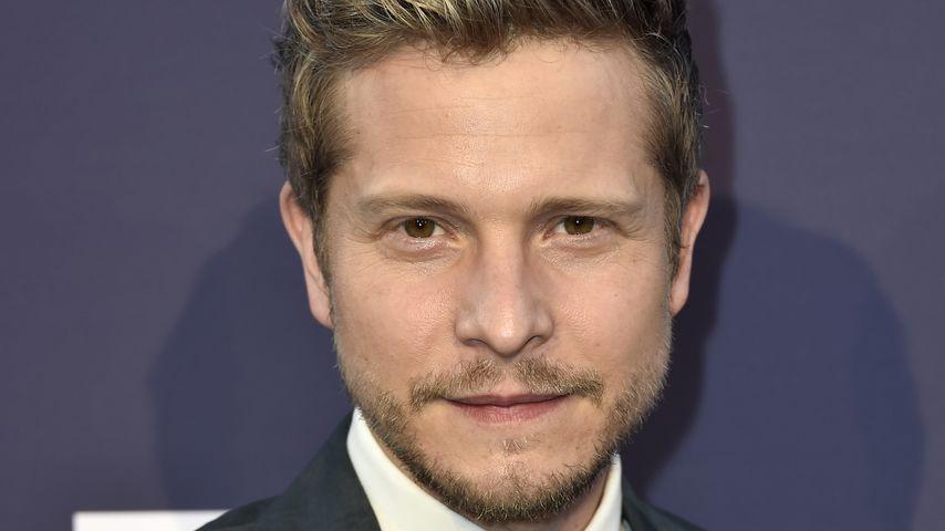 Matt Czuchry, Schauspieler
