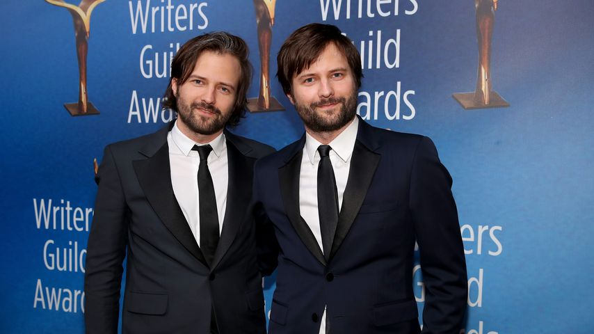 Matt und Ross Duffer bei den Writers Guild Awards 2018