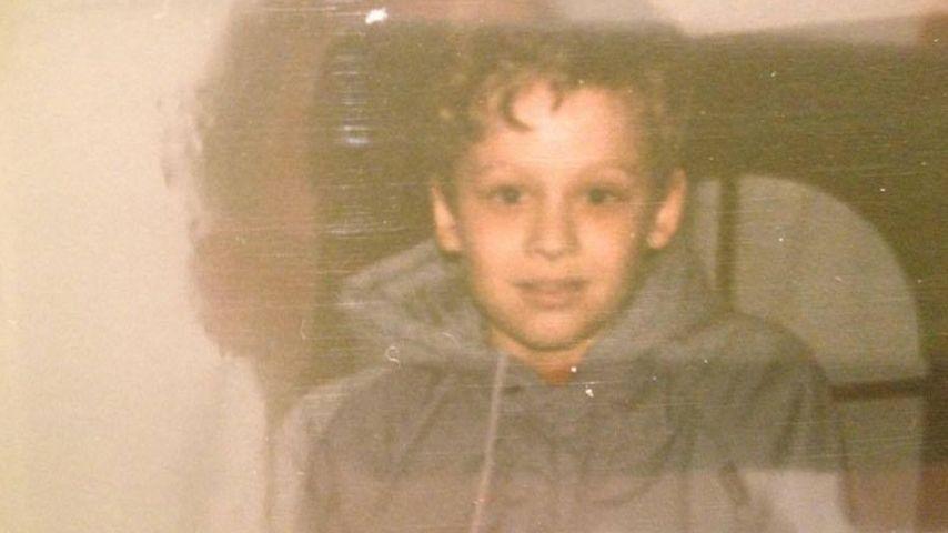 Süßes Kinderfoto: Matthias Schweighöfer wird 34