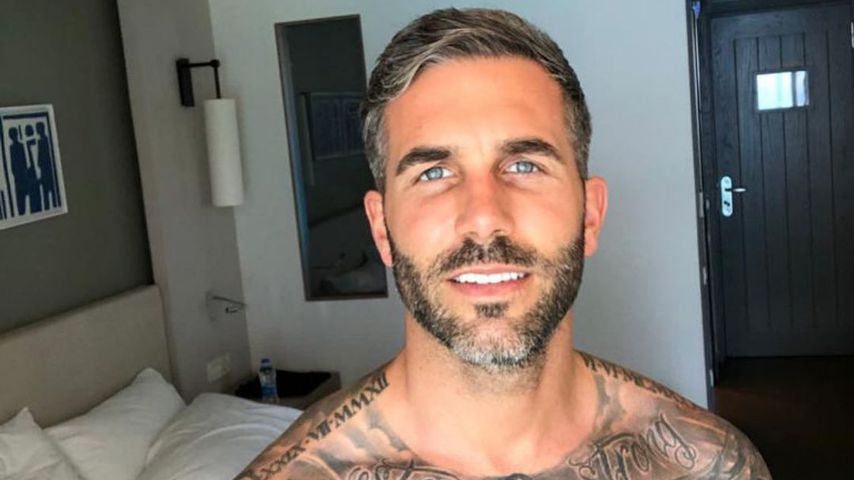 Max Adrio im Juli 2021