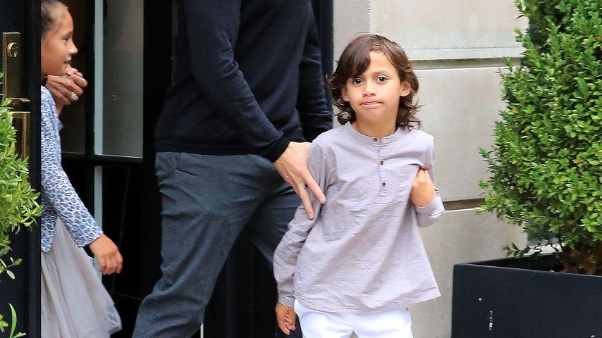 Max Anthony, Sohn von Jennifer Lopez