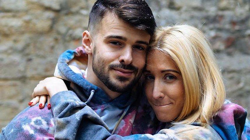 Max Boas und Kathrin Menzinger