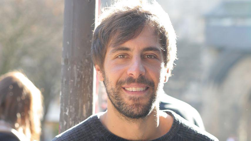 Max Giesinger im Jahr 2019