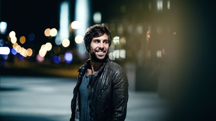 "Max Giesinger, Ex-""The Voice of Germany""-Kandidat"