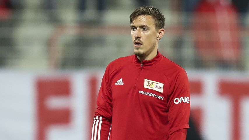 Fußballer Max Kruse
