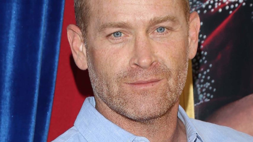 """Shades of Grey"": Wen wird Max Martini spielen?"